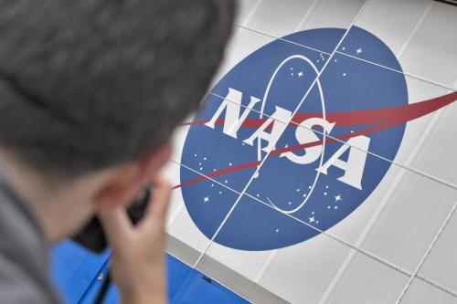 NASA Wallops